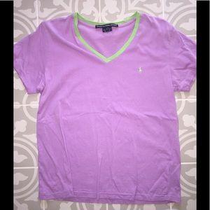 Ralph Lauren Sport Shirt size-L
